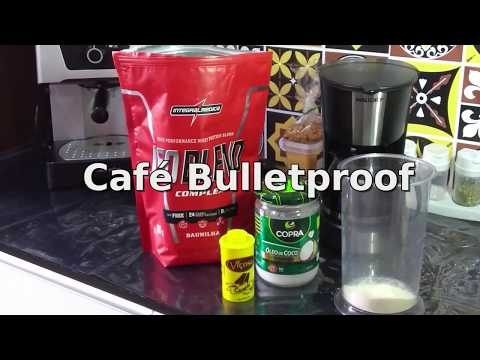 Café Bulletproof Super